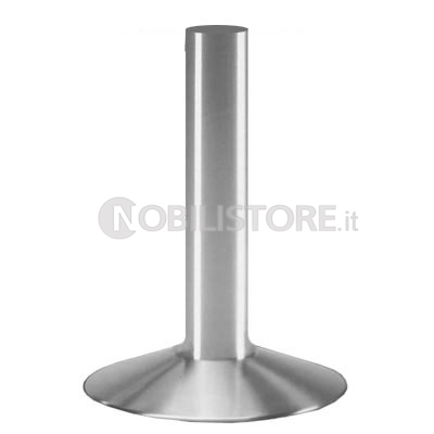 Base per tavolo BETA CRYSTAL � 120 mm con base � 500 mm