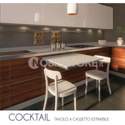Best cucina tavolo estraibile photos - Cucina tavolo estraibile ...