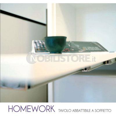 Dispositivo estrazione tavolo   nobili ferramenta