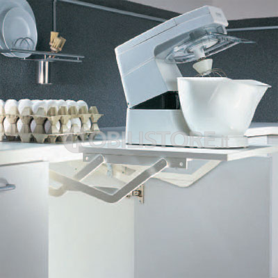 Awesome estraibili per cucina gallery ideas design - Ferramenta mobili ikea ...