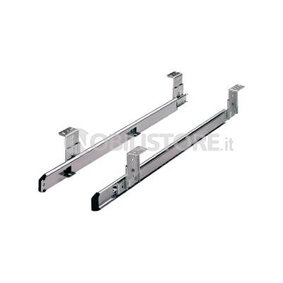 Guide scorrevoli per ripiani estraibili installazione climatizzatore - Guide per tavoli allungabili ...