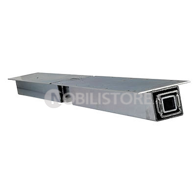 Guida telescopica per carichi pesanti contenitore for Produttori tavoli allungabili