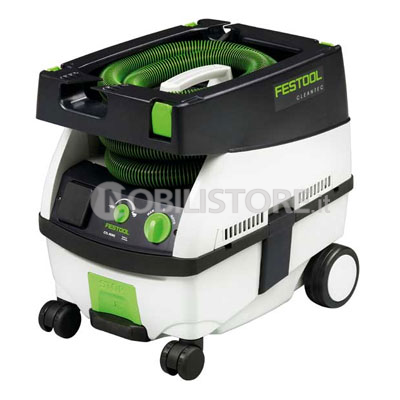 Aspiratore Festool Cleantec CTL MINI