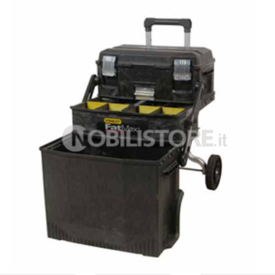 Carrello modulare Stanley Fat Max® Mobile Work Station