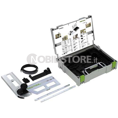 Accessori systainer Festool FS-SYS/2 per binario di guida FS/2