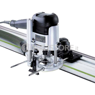 Fresatrice Festool OF 1010 EBQ-Set