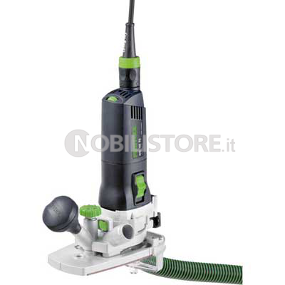 Fresatrice Festool MFK 700 EQ-Set