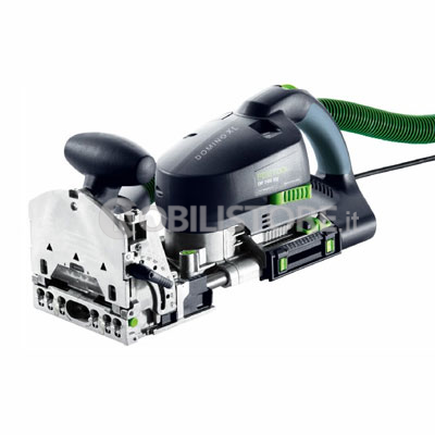 Fresatrice Festool DF 700 EQ-Plus