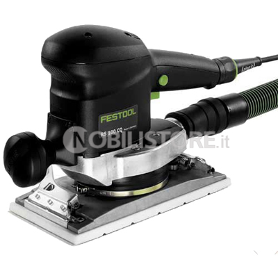 Levigatrice Orbitale Festool RS 100 CQ-Plus