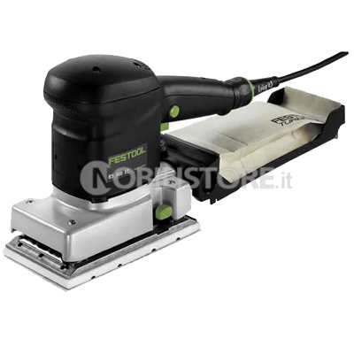 Levigatrice Orbitale Festool RS 300 EQ-Set