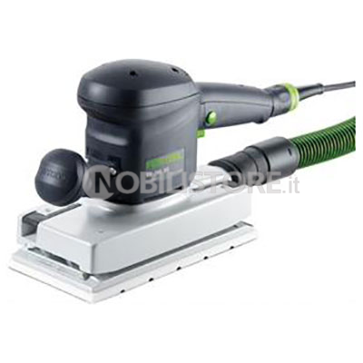 Levigatrice orbitale Festool RS 200 EQ-Plus