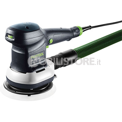 Levigatrice orbitale Festool ETS 150/3 EQ-Plus