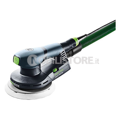 Levigatrice orbitale Festool ETS EC 150/3 EQ-Plus