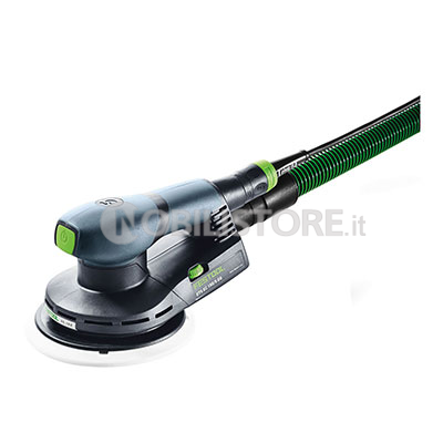 Levigatrice orbitale Festool ETS EC 150/5 EQ-Plus