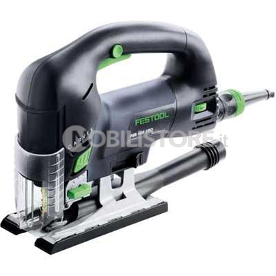 Seghetto alternativo Festool PSB 420 EBQ-PLUS