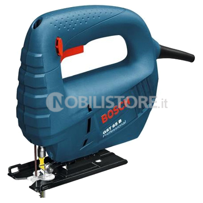 Seghetto alternativo Bosch GST  65 B