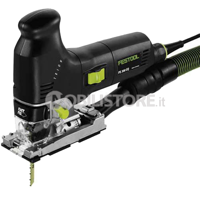 Seghetto alternativo Festool PS 300 EQ-Plus