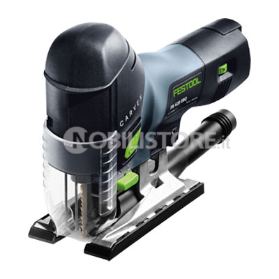 Seghetto alternativo Festool CARVEX PS 420 EBQ-Set