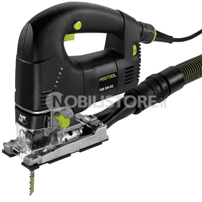 Seghetto alternativo Festool PSB 300 EQ-Plus