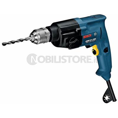 Trapano Bosch GBM 10-2 RE