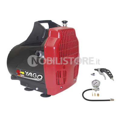 Compressore Fini YAGO 1850 + kit