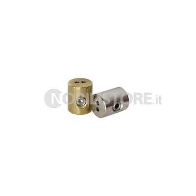 Morsetto centrale Twin Cab per cavo � 2 mm