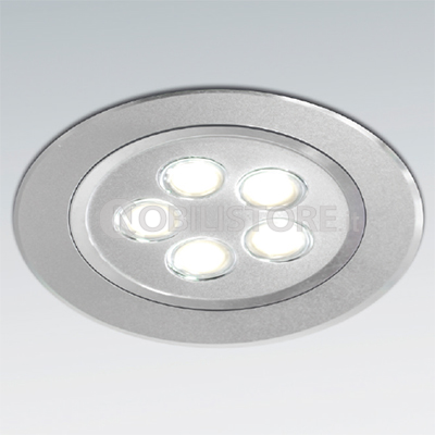 Bat Led 350mA - 5W Faretto da incasso orientabile