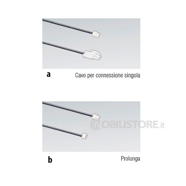 Cablaggi per Strip Led