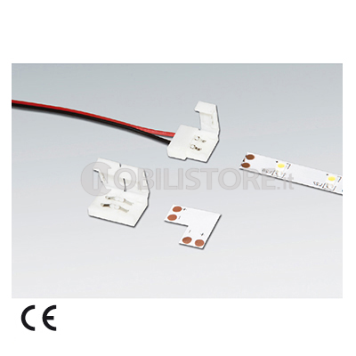 Click System - Led 24V 6W/m - 8 mm