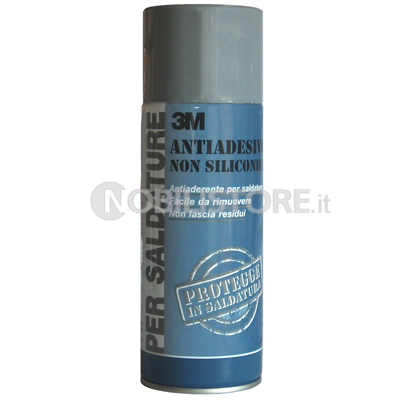 Antiadesivo saldatura 3M spray
