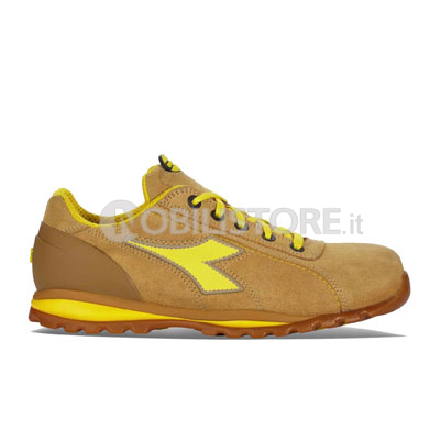Scarpe Diadora antinfortunistiche modello Glove Low categoria S1P-HRO-SRA