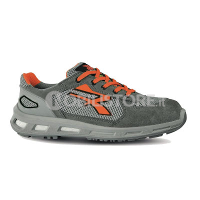 Scarpe U Power antinfortunistiche modello Ultra DPI categoria S1P SRC ESD