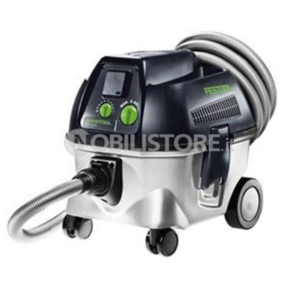 Aspiratore Festool CT 17 E CLEANTEC
